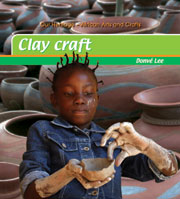 "REVIEW: ""A good resource that covers arts & crafts. The background of each art or craft is given, and how it can be used. The pack provides in depth information that is very important to the teachers who do not have the background knowledge of arts and culture. Can be of use for assessment purposes."" [Northern Cape Department of Education]"