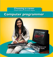 how to become a computer programmer without a degree