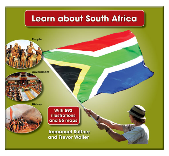 "REVIEW: ""These worksheets are very valuable, with colourful maps and illustrations, that educators as well as learners will find of great help. These worksheets could be used across the phases."" [Northern Cape Department of Education]"